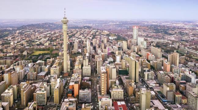Afrique du Sud : Le nouveau maire de Johannesburg meurt à 46 ans dans un accident de voiture