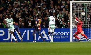 Le FC Barcelone s'est incliné (2-1), mercredi, sur le terrain du Celtic Glasgow, prenant une leçon de réalisme face à des Ecossais qui ont marqué sur leur deux seules occasions, pour la 4e journée de la phase de poules de Ligue des Champions.