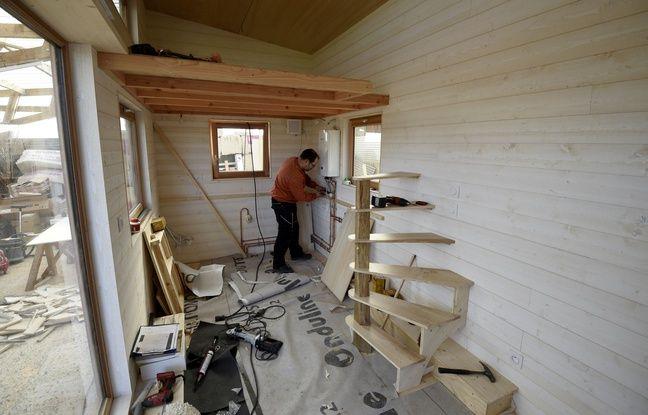 Incendie mortel en Loire-Atlantique: Les maisons en bois sont-elles plus dangereuses?