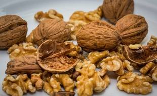 L'allergie aux noix, amandes et autres arachides est assez courante.
