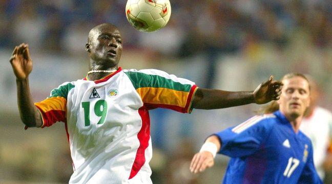 Décès de l'ex international sénégalais Papa Bouba Diop à 42 ans