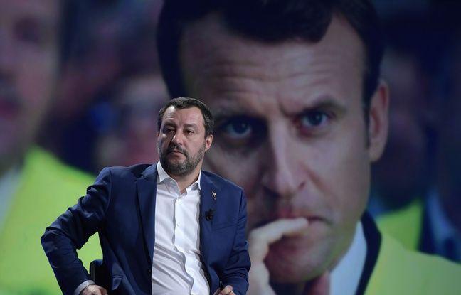 A Nice, les liens franco-italiens résistent aux «chamailleries»