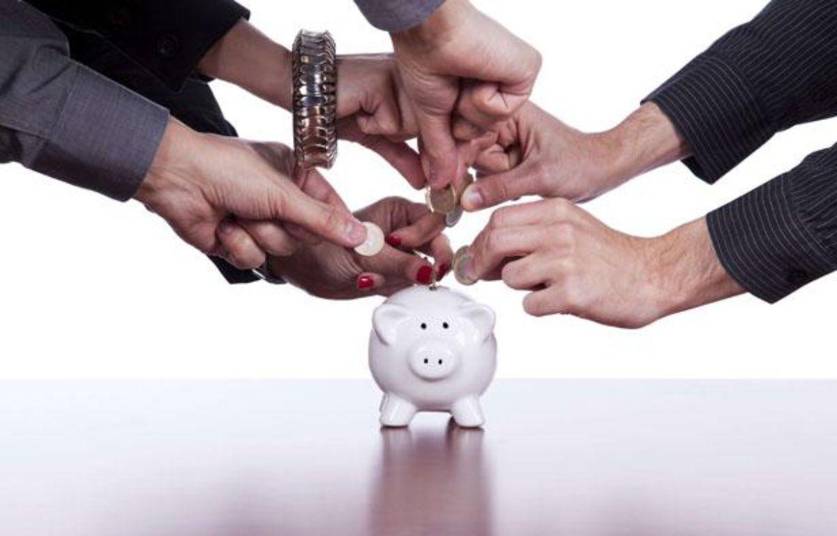 Les Français sont les champions de l'épargne – SUPERSTOCK/SUPERSTOCK/SIPA