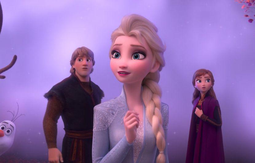 VIDEO. « La Reine des neiges 2 » : Comment Disney a réussi à renouveler l'enchantement
