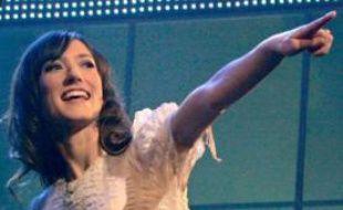 Charlotte Roche en 2007