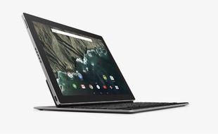 La tablette haut de gamme Pixel C de Google est disponible en 32 Go et 64 Go.