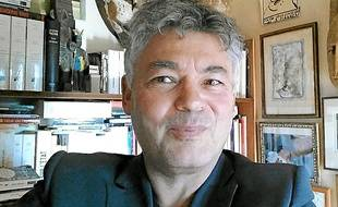 Michel Moatti a vendu 15000 exemplaires de son premier roman.
