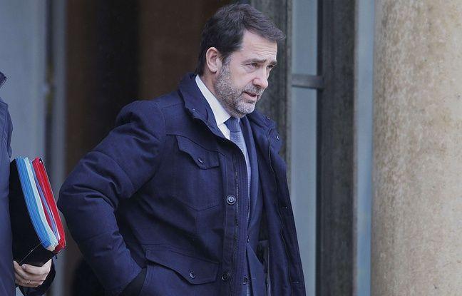 Coronavirus: Christophe Castaner demande le retrait des arrêtés municipaux rendant les masques obligatoires