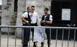 Le 26 juillet 2016, le père Hamel était égorgé dans son église de Saint-Etienne de Rouvray.
