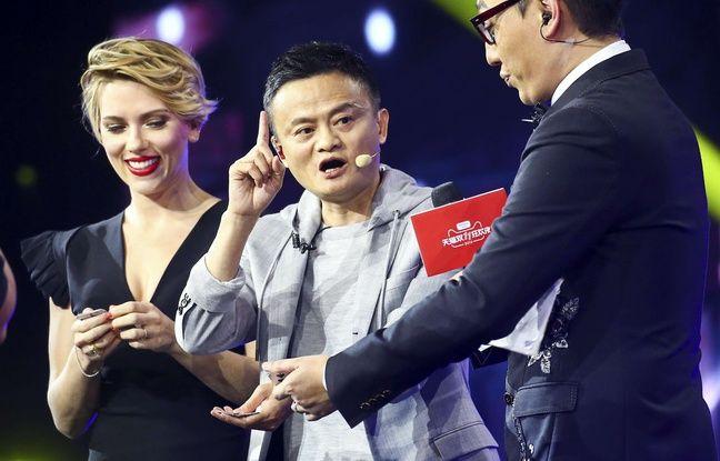 Alibaba mobilise à chaque Jour des célibataires (le 10 novembre) des stars internationales. Cette année, Kobe Bryant, OneRepublic ou Scarlett Johansson étaient de la partie.