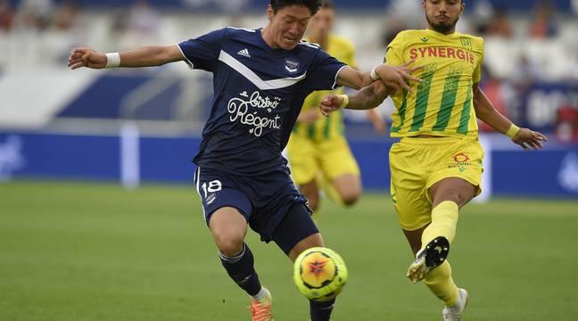 Bordeaux – Nantes EN DIRECT : Les Girondins ne veulent pas gâcher la fête de leurs 140 ans face aux Canaris… Suivez ce match avec nous