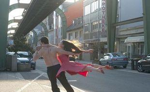 La 3D fait éprouver le même plaisir physique que celui des danseurs.