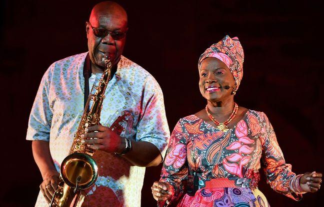 Mort de Manu Dibango: De nombreuses réactions émues saluent le «géant de la musique africaine» décédé du Covid-19
