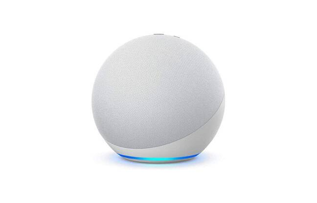 Amazon Echo 4e génération