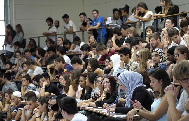 Lyon: Les jeunes bacheliers laissés sur le carreau par Admission Post Bac