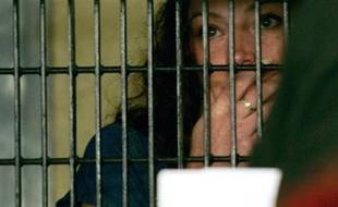 Florence Cassez, la Française qui purge au Mexique une peine de 60 ans pour des enlèvements qu'elle nie, a fêté mardi son 36e anniversaire, le cinquième qu'elle passe dans sa prison, en y recevant une vingtaine de proches, a constaté l'AFP.