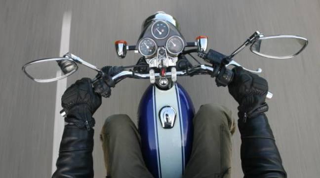 haute garonne grand exc s de vitesse alcool mie ce motard a eu tout faux. Black Bedroom Furniture Sets. Home Design Ideas