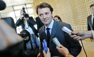 François Baroin, ministre du Budget, estime que «nous avons besoin d'un dispositif important de protection des biens culturels».