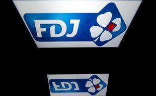 Logo de la Française des Jeux