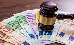 Votre compte bancaire peut facilement être ponctionné pour régler vos dettes impayées.