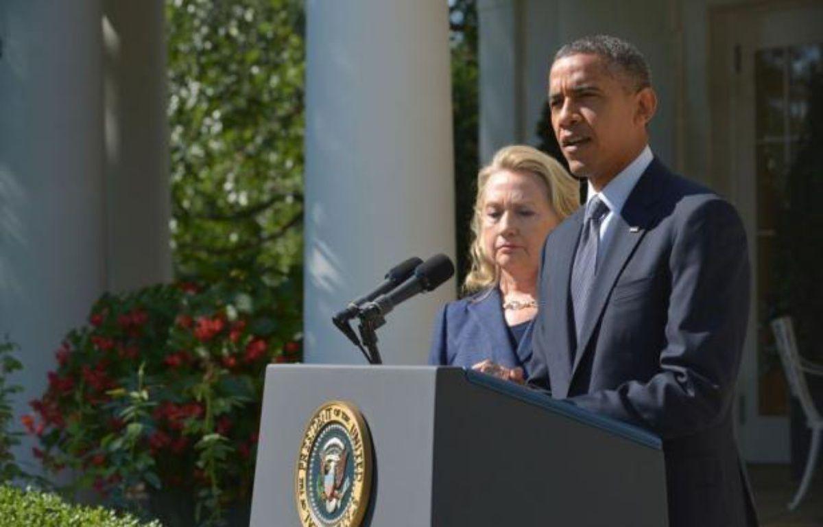 L'ambassadeur des Etats-Unis en Libye Chris Stevens et trois autres Américains ont été tués dans une attaque contre le consulat à Benghazi par des hommes armés en colère contre un film anti-islam, suscitant mercredi une onde de choc à Washington et dans le monde. – Mandel Ngan afp.com