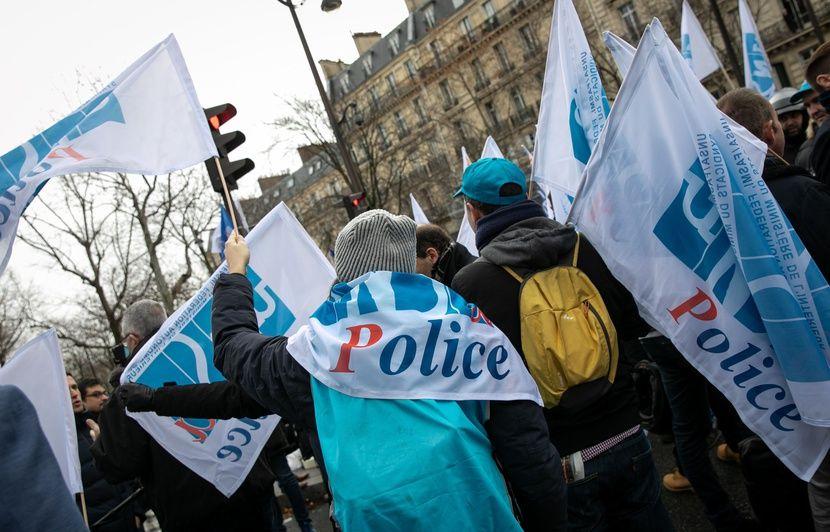 Réforme des retraites : Les policiers conserveront leur régime spécial
