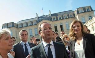Les crises syrienne et sahélienne seront au coeur de la première participation de François Hollande à l'Assemblée générale de l'Onu, avec une série d'entretiens focalisés sur la résolution de ces conflits en marge de la session officielle.
