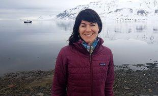 Sarah Auffret devait évoquer son projet de nettoyage des mers lors de l'Assemblée de l'ONU pour l'environnement à Nairobi.