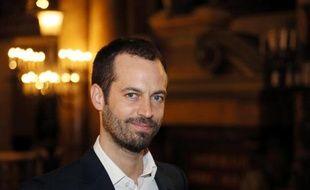 """Le chorégraphe Benjamin Millepied, qui prendra la direction du Ballet de l'Opéra de Paris en octobre 2014, """"ne comprend pas qu'aucun danseur de couleur ne fasse partie de cette grande compagnie"""", a-t-il dit au magazine Têtu, promettant """"une ère d'ouverture et de changement""""."""