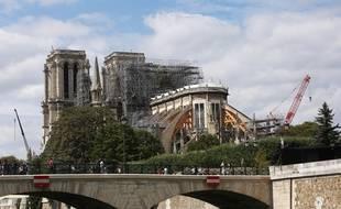 Les cinq écoles privées parisiennes dont la rentrée avait été retardée à cause de la pollution au plomb après l'incendie de Notre-Dame rouvriront jeudi.