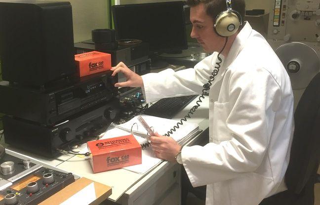 La société Mulann Industries a relancé la production de cassettes, vendues sous la marque Recording The Masters.
