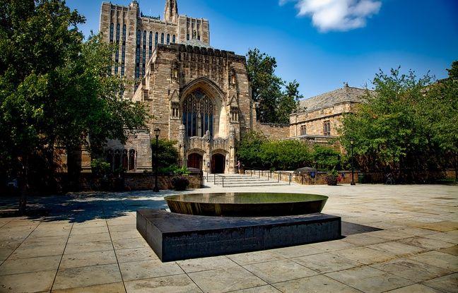 Etats-Unis: Yale renvoie une étudiante admise grâce à un pot-de-vin de 1,2 million de dollars