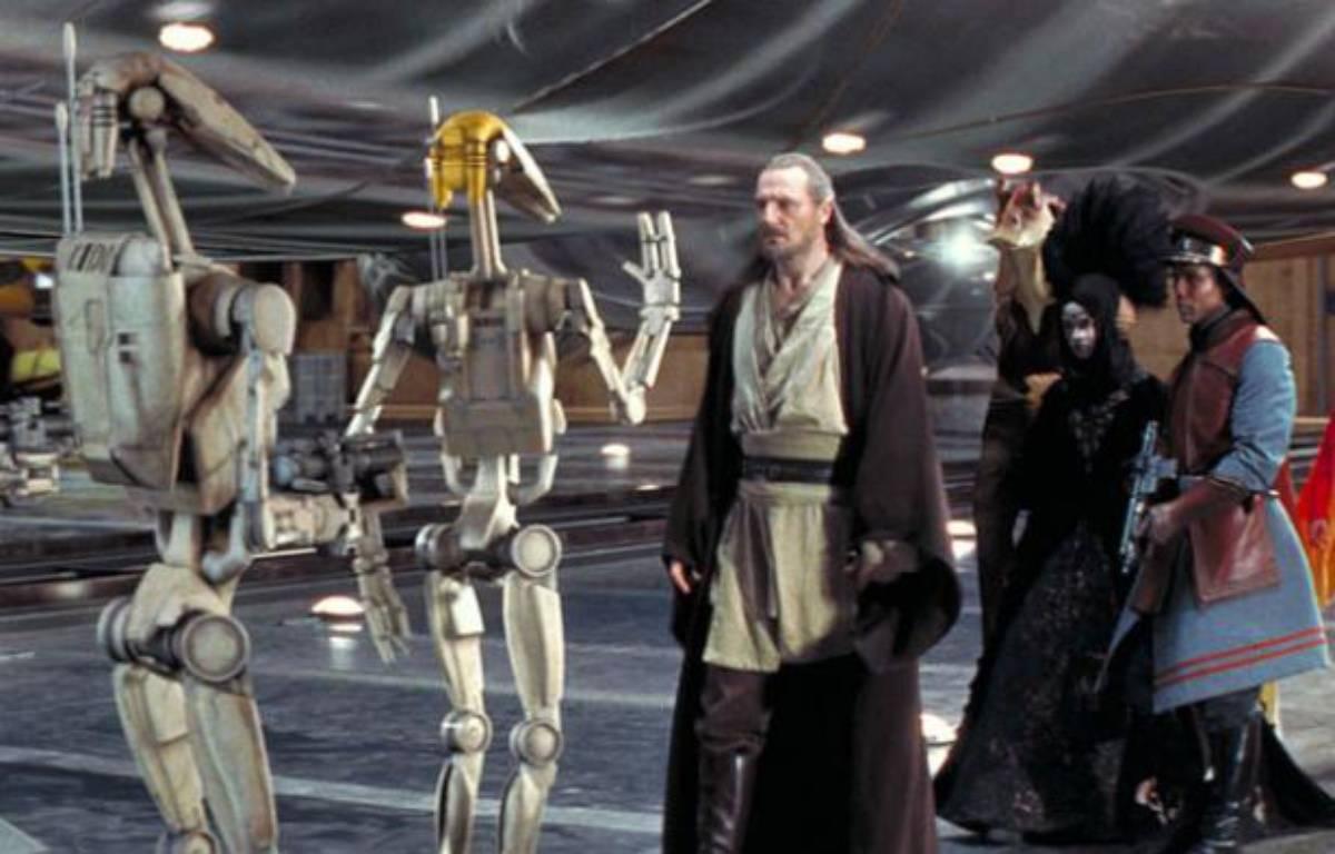 Star Wars : Episode I - La Menace fantôme  – TWENTIETH CENTURY