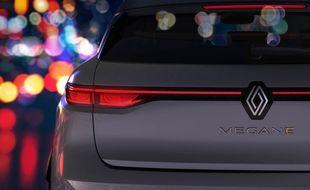 Renault Megane 2022