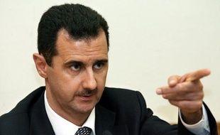"""Damas a réaffirmé lundi que l'avion de chasse turc abattu vendredi par la Syrie avait """"violé la souveraineté syrienne"""", mettant en garde l'Otan que son territoire est """"sacré"""" au cas où la réunion de l'Alliance, mardi, discuterait d'une """"agression""""."""
