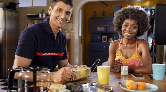M6 : « Scènes de ménages » accueille un nouveau couple, les trentenaires Louise et Jalil