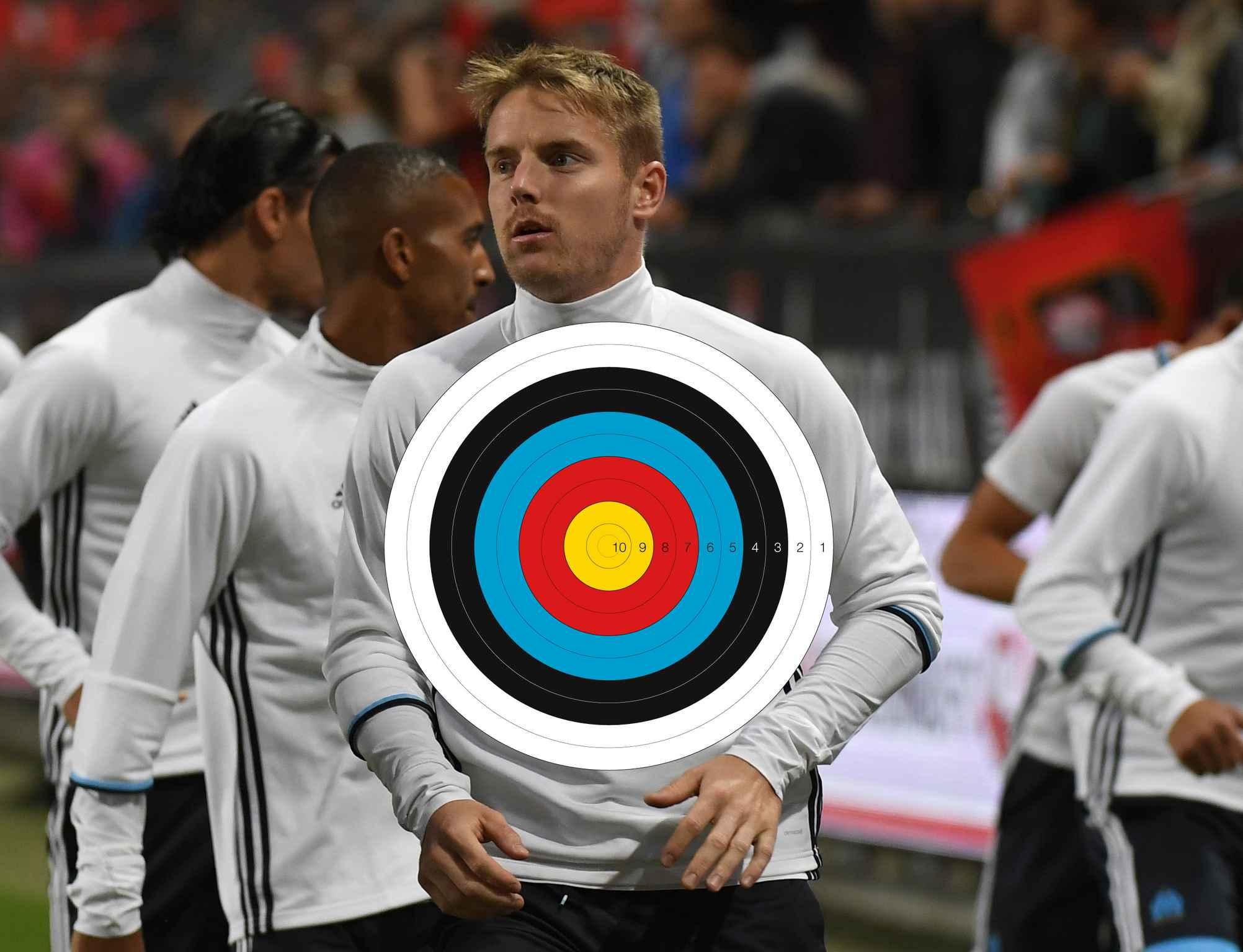 Labrune revient (déjà) dans le foot français — OM