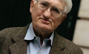 Jürgen Habermas, ici en 2002.