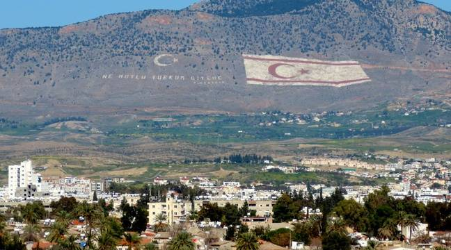 175 Syriens débarquent sur les côtes de Chypre-Nord