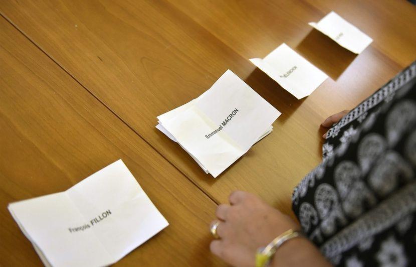 Prsidentielle Un vote rural pour Marine Le Pen et un vote plus