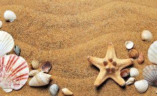 Mais quel beau sable