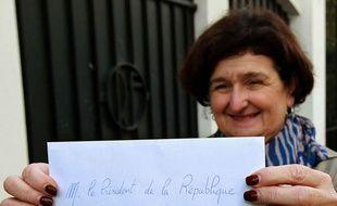 Colette Capdevielle (PS)