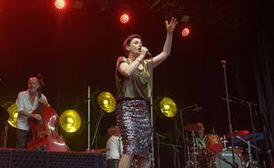 La chanteuse Belle du Berry est morte à l'âge de 54 ans.