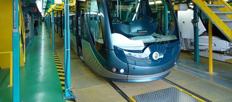 Dix rames supplémentaires ont été commandées par Bordeaux Métropole à Alstom, le 11 janvier 2018.