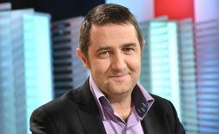 Laurent Guimier va devenir vice-président directeur général d'Europe 1.