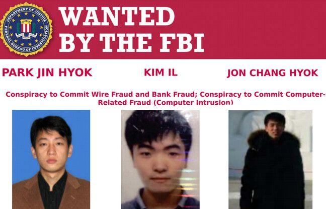 648x415 trois hackers nord coreens park jin hyok kim jon chang hyok inculpes etats unis 17 fevrier 2021