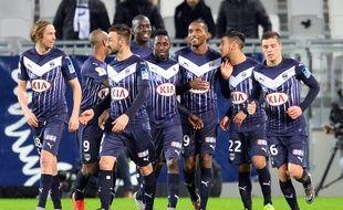 Coupe de la ligue les girondins qualifi s pour les demi - Coupe de la ligue demi finale ...