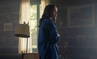 Ellen Page interprête Vanya Hargreeves dans la série «Umbrella Academy».