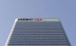 HSBC prévoit de déménager 1.000 emplois de Londres à Paris après le Brexit.