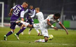 A l'instar de son attaquant Habib Habibou, le Stade Rennais a encore trébuché en Ligue 1, ce week-end.